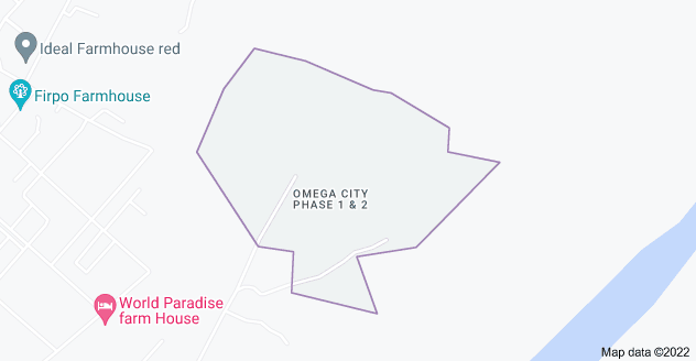 Omega City Phase 1 & 2 Gadap, Karachi, Karachi City, Sindh
